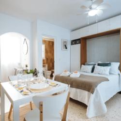 alquiler de apartamento vacacional en Chipiona