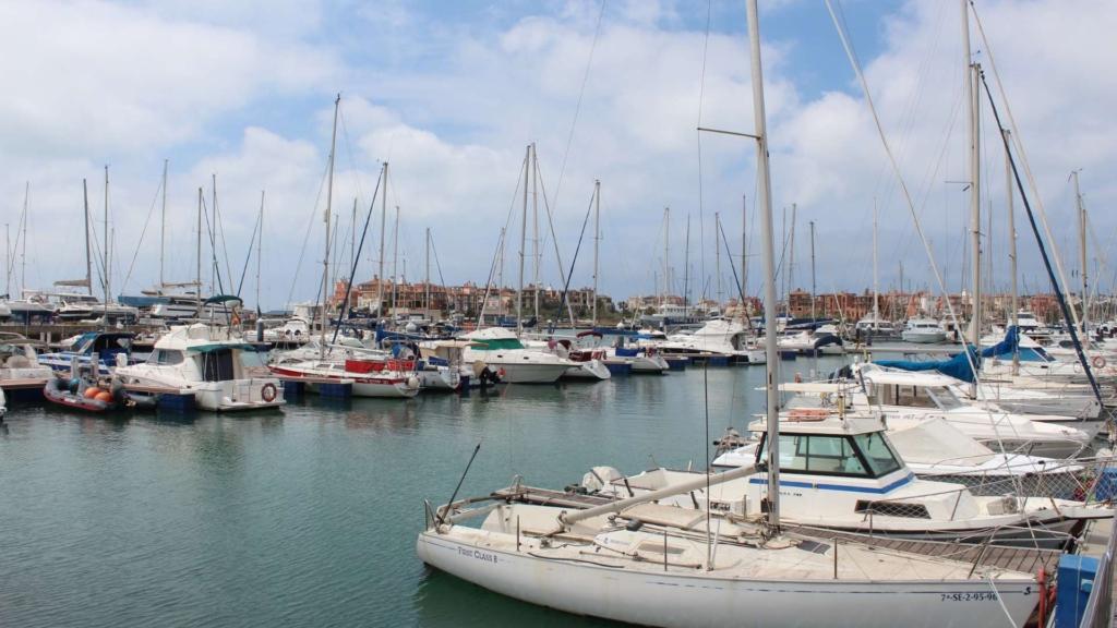 alquiler de barcos de lujo en Cádiz