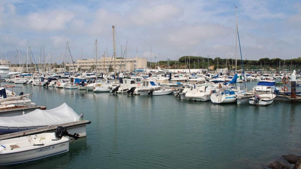 alquiler de barcos por horas en Cádiz