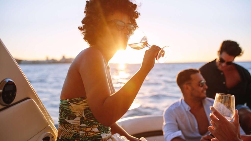 Alquilar un barco en Cádiz económico