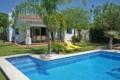 alquilar casa con piscina privada en conil 2021