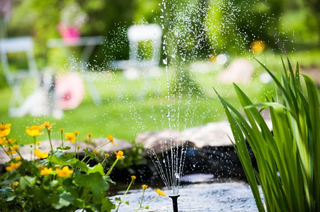 jardinero a domicilio